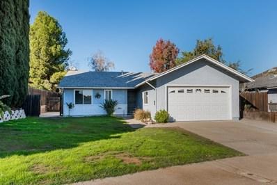 10143 Trocha De Penni, Lakeside, CA 92040 - MLS#: 180064428