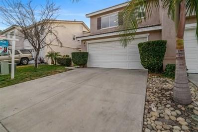 520 Dakota Way, Oceanside, CA 92056 - MLS#: 180064525