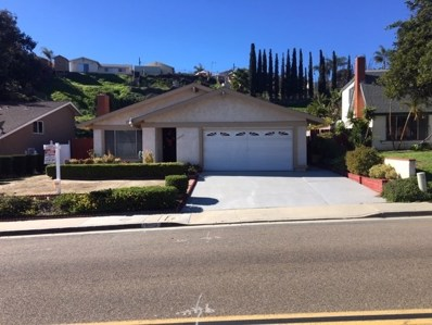 2266 Dusk Drive, San Diego, CA 92139 - MLS#: 180064678