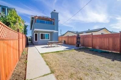 725 Paraiso Ave, Spring Valley, CA 91977 - #: 180064799