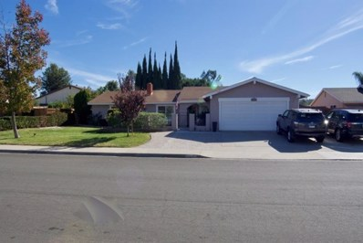2617 Meadowlark Ln, Escondido, CA 92027 - MLS#: 180064843