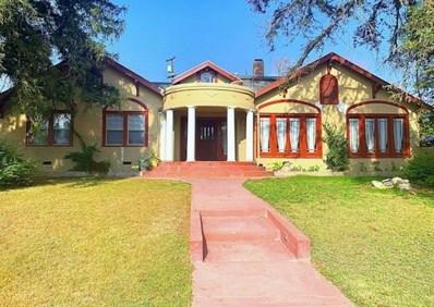 2430 Pacific Dr, Bakersfield, CA 93306 - MLS#: 180064930