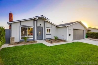 10743 2nd St, Santee, CA 92071 - MLS#: 180065056