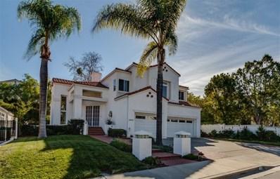 4971 Marin Drive, Oceanside, CA 92056 - MLS#: 180065106