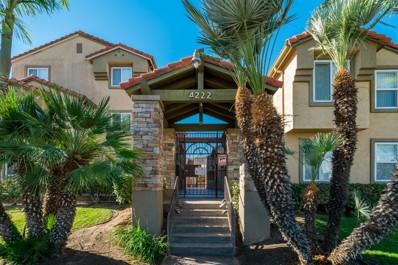 4222 Menlo UNIT 2, San Diego, CA 92115 - #: 180065336