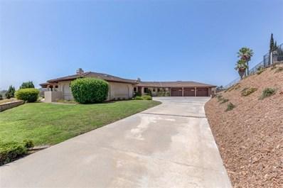 571 Lost Oak Lane, Escondido, CA 92025 - #: 180065346