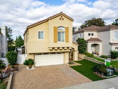 3671 Via Bernardo, Oceanside, CA 92056 - MLS#: 180065432