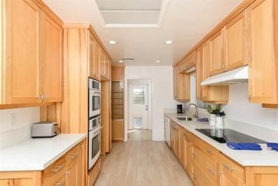 168 Lansley Way, Chula Vista, CA 91910 - MLS#: 180065615