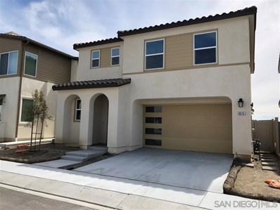 8615 S Chaparral Drive, Santee, CA 92071 - MLS#: 180065766