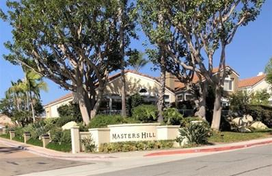 12122 Royal Birkdale Row UNIT 405, San Diego, CA 92128 - MLS#: 180065780