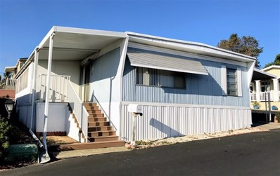 108 Havenview Ln UNIT 108, Oceanside, CA 92056 - MLS#: 180065935