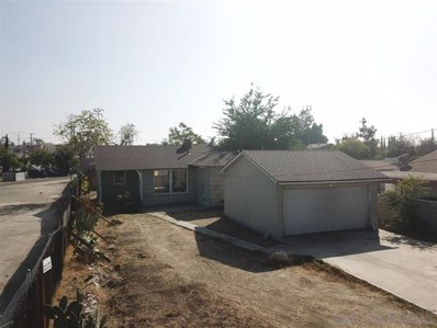 10888 Dora Street, Sun Valley, CA 91352 - MLS#: 180066021