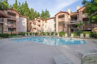 12015 Alta Carmel Ct. UNIT 305, San Diego, CA 92128 - MLS#: 180066023