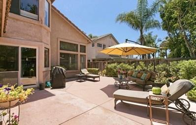 4512 Corte Pastel, Oceanside, CA 92056 - MLS#: 180066027