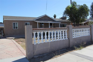 3333 Helix St., Spring Valley, CA 91977 - MLS#: 180066131