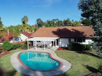 4144 Corral Canyon Rd, Bonita, CA 91902 - MLS#: 180066181