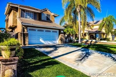 546 Port Harwick, Chula Vista, CA 91913 - MLS#: 180066187