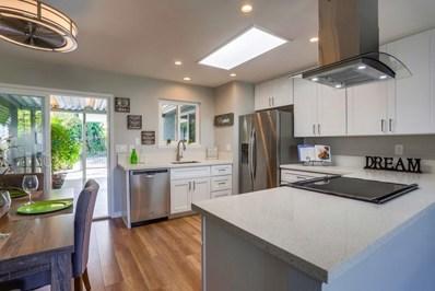 3538 Pear Blossom Cir, Oceanside, CA 92057 - MLS#: 180066265
