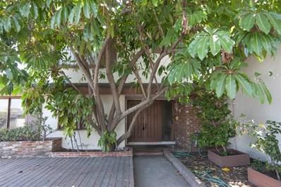2848 Puente St, Fullerton, CA 92835 - MLS#: 180066312