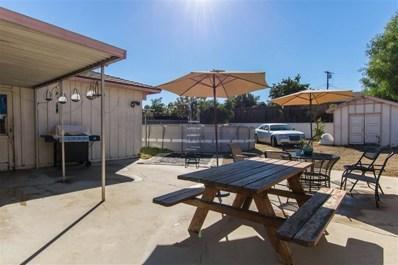 259 Portia Ave, Vista, CA 92084 - MLS#: 180066313