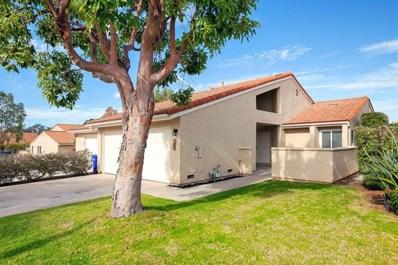 1264 Granada Way, San Marcos, CA 92078 - MLS#: 180066323