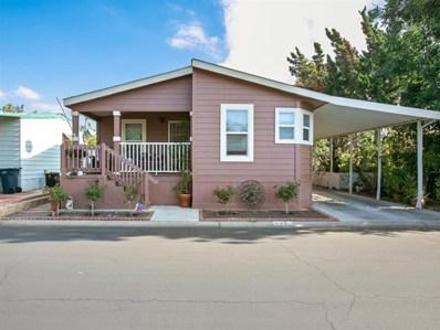 2700 E Valley Pkwy Spc 229, Escondido, CA 92027 - MLS#: 180066363