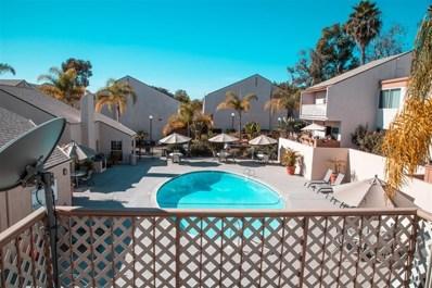 4131 Mount Alifan Pl UNIT F, San Diego, CA 92111 - #: 180066368