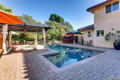 3484 Blessed Mother Dr., Fallbrook, CA 92028 - MLS#: 180066436