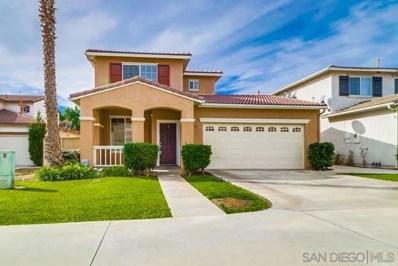 1514 Marion Ct, Chula Vista, CA 91913 - MLS#: 180066495