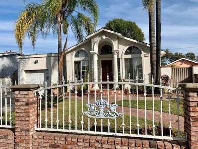 516 S Jensen Way, Fullerton, CA 92833 - MLS#: 180066604