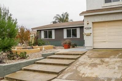 8321 Rumson, Santee, CA 92071 - MLS#: 180066641