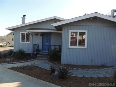1119 Alberta Ave, Oceanside, CA 92054 - MLS#: 180066661