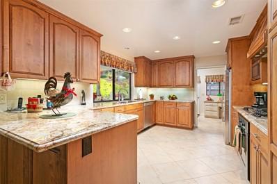 4159 Olive Hill Rd, Fallbrook, CA 92028 - MLS#: 180066675
