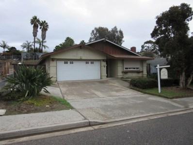 312 Cadillac Circle, Oceanside, CA 92054 - MLS#: 180066707