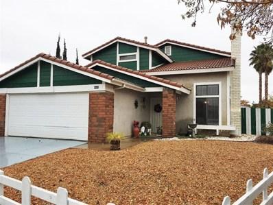 4645 Dowel Ave, Palmdale, CA 93552 - MLS#: 180066765
