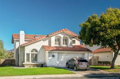 641 Redlands Place, Bonita, CA 91902 - MLS#: 180066917