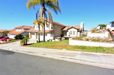 1741 SUNNY CREST LANE, Bonita, CA 91902 - MLS#: 180066961