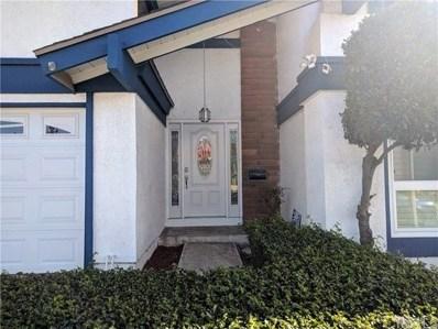 14862 Foxcroft Rd, Tustin, CA 92780 - MLS#: 180067038