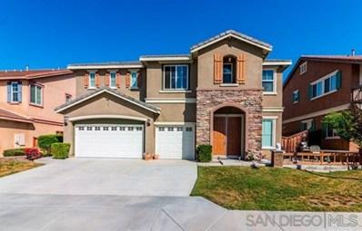 40310 Hannah Way, Murrieta, CA 92563 - MLS#: 180067052