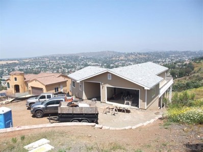9180 Tokaj Ln, Spring Valley, CA 91977 - MLS#: 180067062