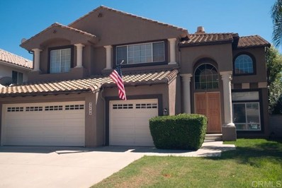 23799 Via Segovia, Murrieta, CA 92562 - MLS#: 180067179