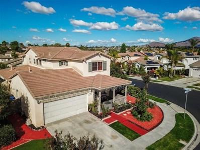 1200 Santa Lucia Rd., Chula Vista, CA 91913 - MLS#: 180067352