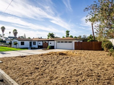 2060 Falmouth Dr, El Cajon, CA 92020 - MLS#: 180068011