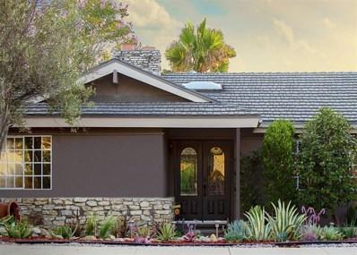 17258 Bernardo Oaks Dr., Rancho Bernardo (San Diego), CA 92128 - MLS#: 180068072