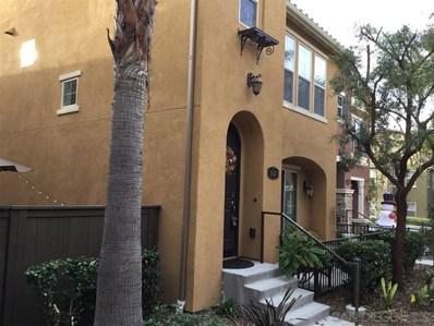 1847 Khaki Lane, Chula Vista, CA 91913 - MLS#: 180068263