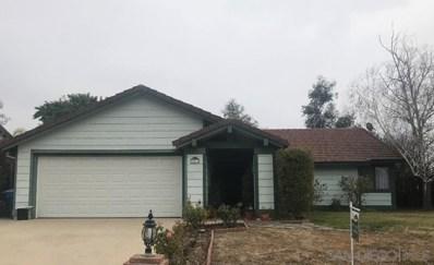 41614 Zinfandel, Temecula, CA 92591 - MLS#: 180068290