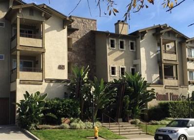 4521 55th St UNIT 3, San Diego, CA 92115 - #: 180068326