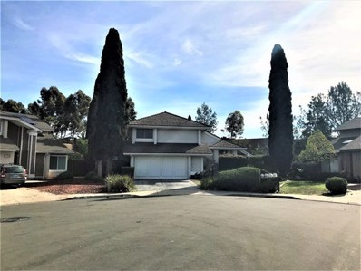 13005 War Bonnet St, San Diego, CA 92129 - MLS#: 180068394