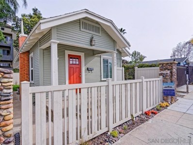 4360 Meade Ave, San Diego, CA 92116 - MLS#: 180068500