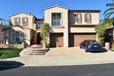 20321 Via Sansovino, Northridge, CA 91326 - MLS#: 180068571